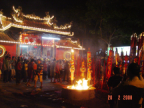 Photo of Tua Pek Kong Temple at Tanjung Tokong