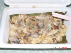 Penang Fried Oyster
