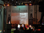 Photo of Penang History stage show