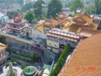 Photo of Part of Temple from Pagoda