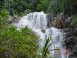 Waterfall Photo 1