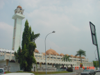 State Mosque