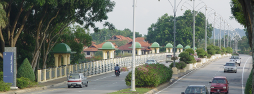 Seri Bakti Bridge